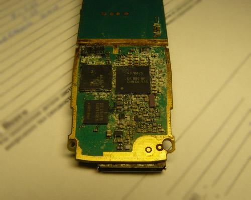 Как ремонтировать аккумулятор мобильного телефона